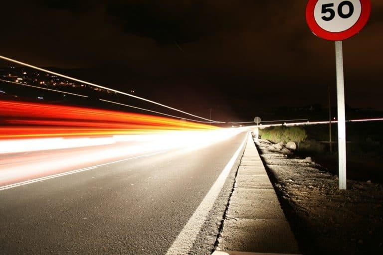 מהירות ראשית